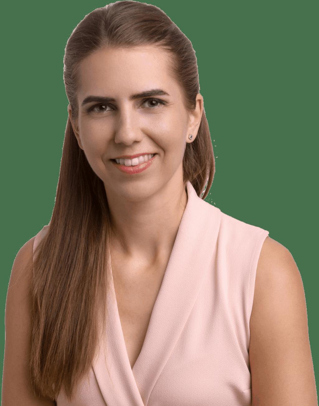 Kolozsi Mariann