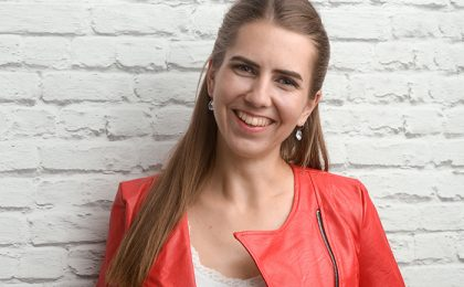 Kolozsi Mariann - Theta Healing