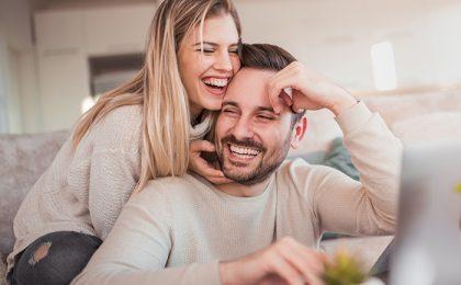 Harmonikus párkapcsolatban élni